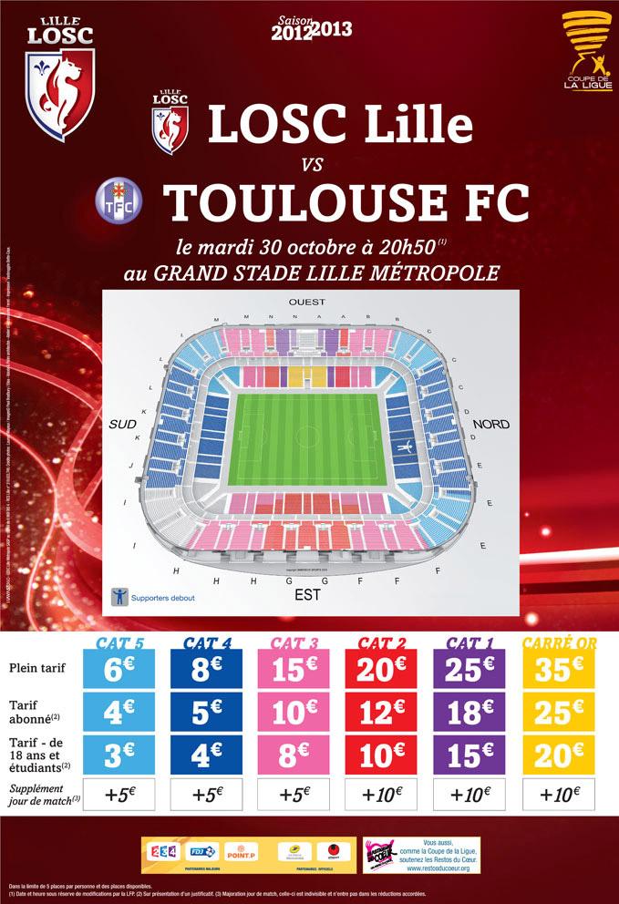 site de rencontre foot Montauban