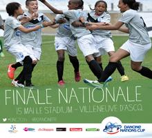 Danone Nations Cup LOSC