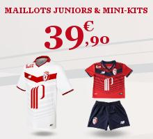 KITS JUNIOR PROMO