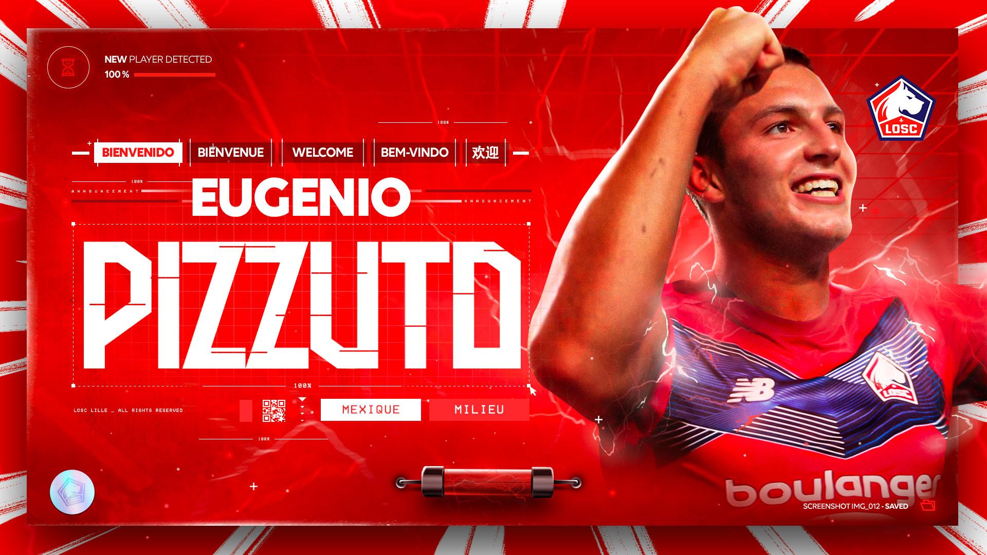 Pizzuto Eugenio